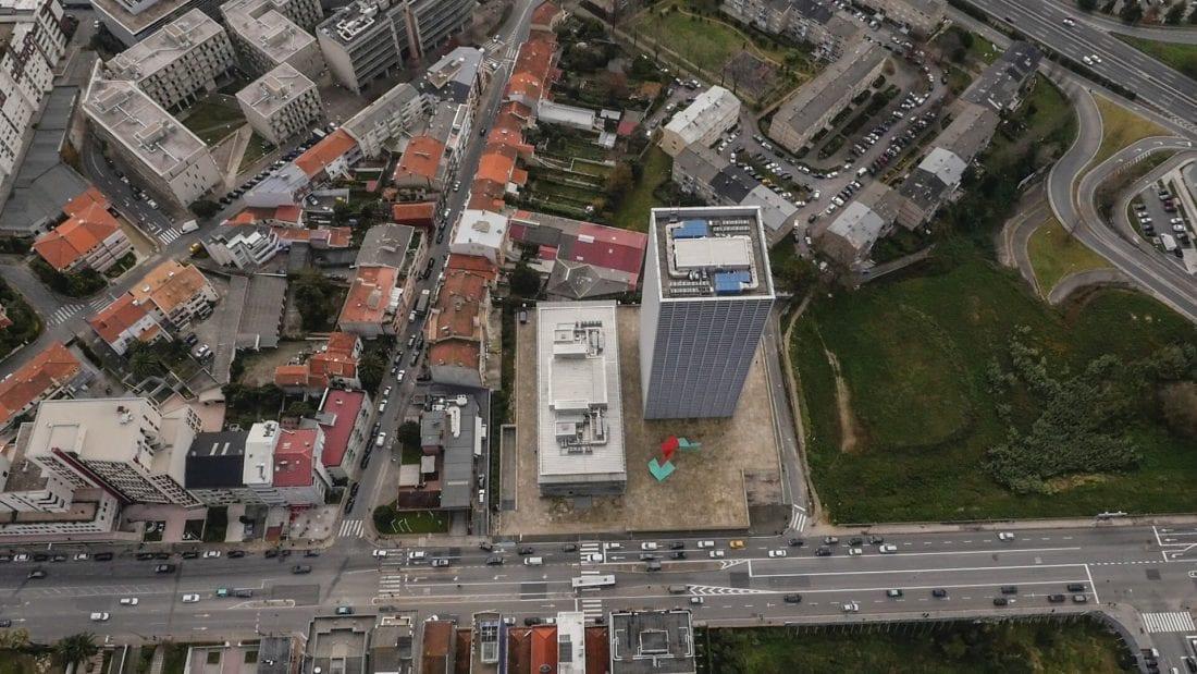 Torre O Burgo Aerocamras