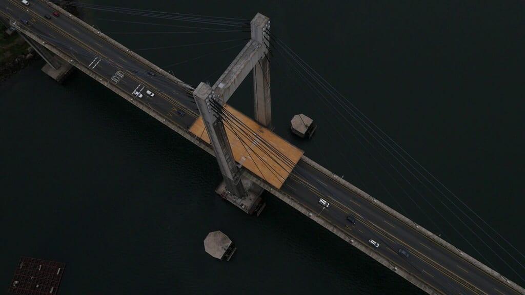 Inspección infraestructuras con drones Aerocamaras