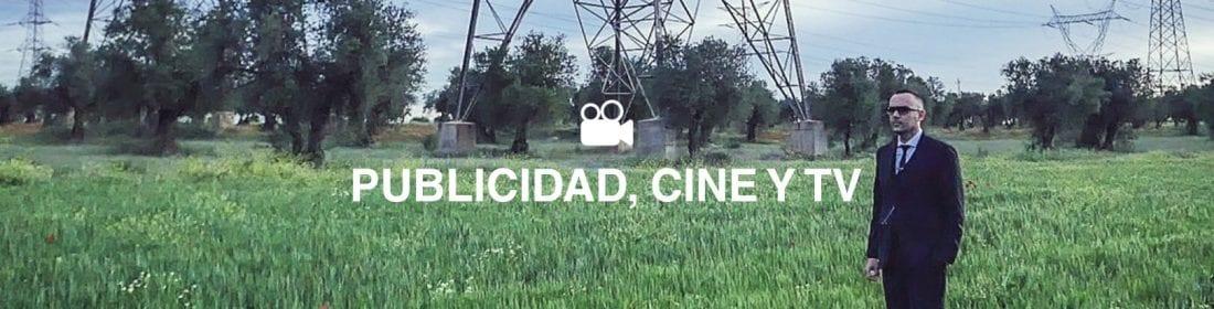 Servicio Publicidad, Cine y TV con drones
