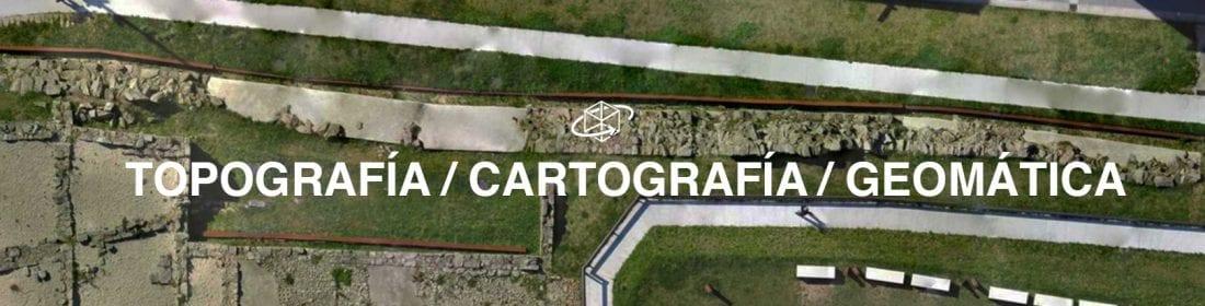 Servicio Topografía con drones