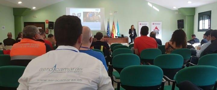 2º Congreso de la Asociación Profesional de Técnicos de Bomberos