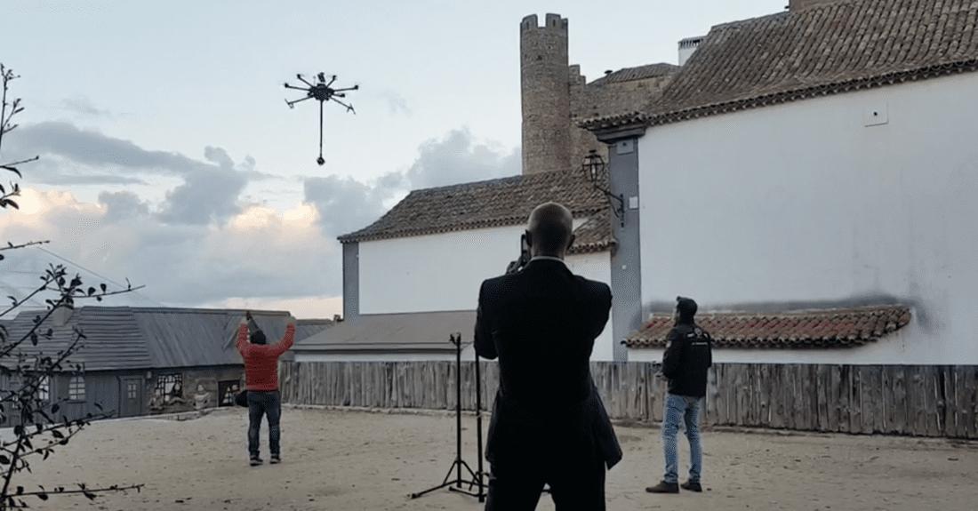 Video 360 Lisboa