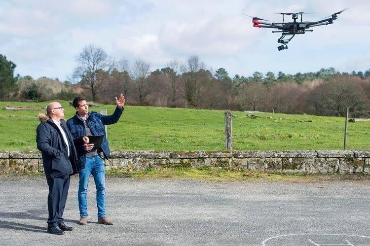 contrato millonario eeuu aerocamaras drones