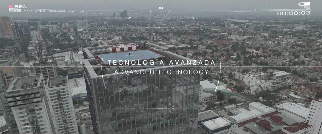 Aerial Technical Reel Drone Aerocamaras 2016-2017