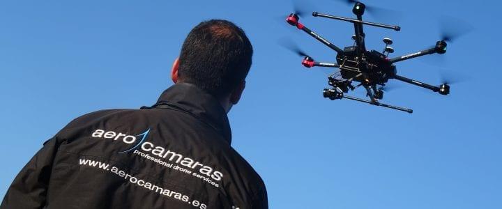 El Consejo de Ministros aprueba la nueva normativa para el uso de Drones