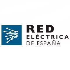 clientes Red Eléctrica de España
