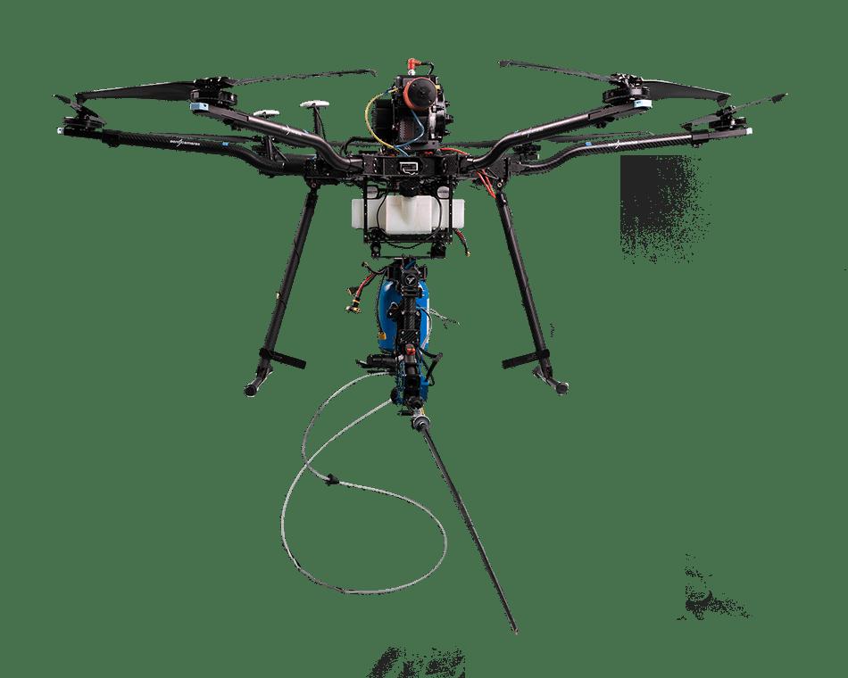 Drone Velutina Aerocamaras