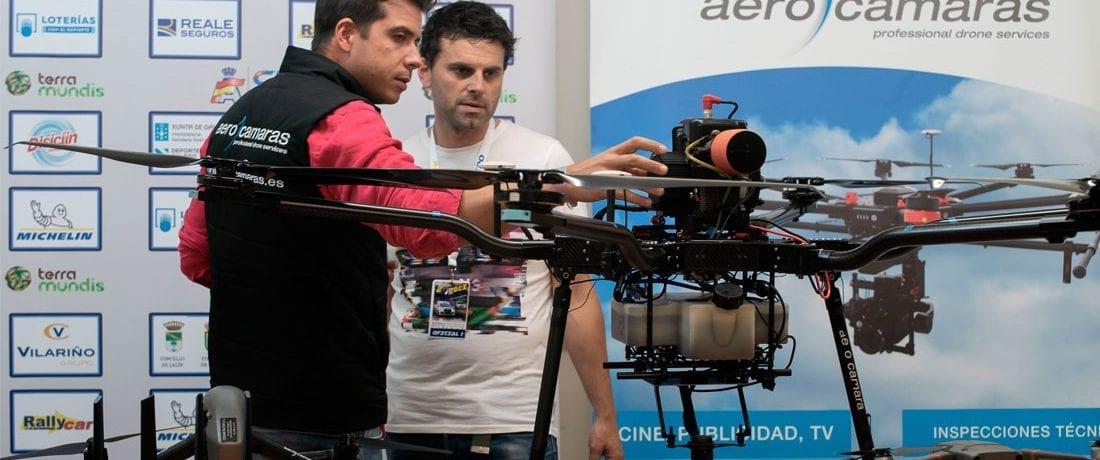 AeroHyb_Aerocamaras_Presentacion Seguridad Rali do Cocido