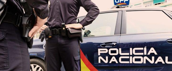UFP y Aerocamaras formarán a policías como pilotos de drones
