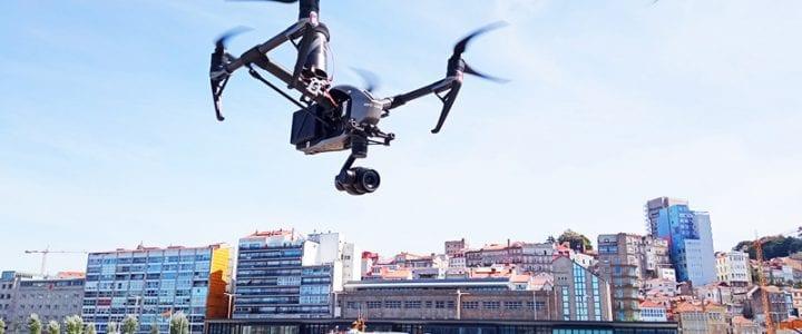 Tipos de drones según la nueva normativa europea de EASA 2021