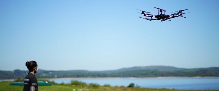 Qué tener en cuenta al comprar un dron