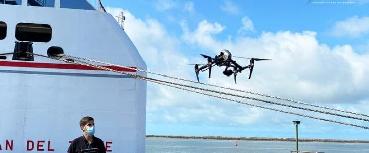 Guía para comprar drones en Black Friday 2020