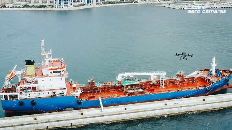drones-para-reparto-y-logistica-aerocamaras-barco