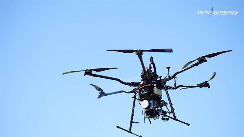 Unidad-de-drones-A-Coruña-Aerohyb-Aerocamaras