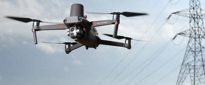 El Ayuntamiento de A Coruña elige a Aerocamaras para formar su Unidad Municipal de Drones